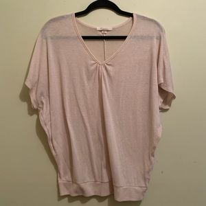 ⭐️10/$25 FOREVER 21 Oversized Blouse | Size Small